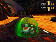 Lava Lair DS 29