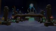 Menu - Nocturnus Gate