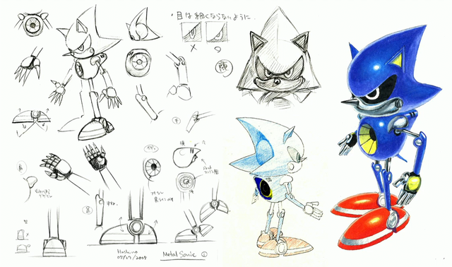File:Metal-Sonic-Character-Sketches.png