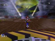 SA Sonic vs Gamma DC 1