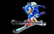 Sochi Olympics Sonic 1