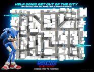 SonicMovieCityMaze