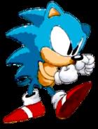 Sonic 91 art 30