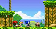 Sonic Advance 2 cutscene 14