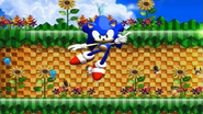 Sonic The Hedgehog 4 - Game Shot - (1)