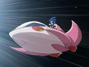 Sonic X ep 75 180