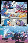 Sonic the Hedgehog 263-002