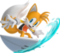 Tails Tokyo