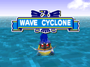Wave Cyclone gameplay 03