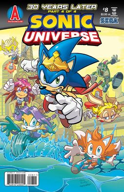 255px-Sonic Universe 8 Pic.