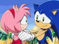 Amy after saving Sonic.jpeg