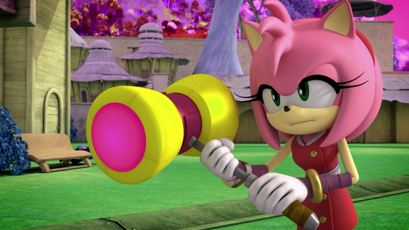 amy rose sonic news network fandom powered by wikia - 1365×767