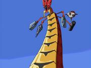 Quizon Snake