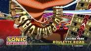 Roulette Road 07
