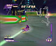 Sega Illusion 121