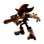 Shadow Bazooka