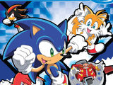 Sonic X: The Complete Series