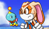 Sonic Advance 2 - Cutscene 4