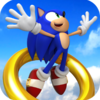 Sonic Jump iOS