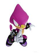 Sonic Rivals 2Espio