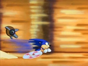 Sonic and the Secret Scrolls 208