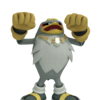Storm-Sonic Free Riders Conversations 4