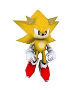 Super Sonic Shuffle
