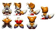 Tails3D