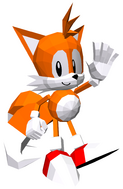 Tails 7