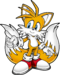 Tails Channel art 1