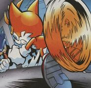 Tails Speed