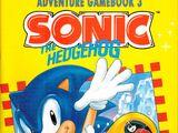 Sonic the Hedgehog Adventure Gamebook 3