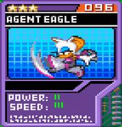 Agent Eagle