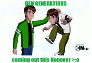 BEN GENERATIONS