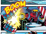 Barrel of doom doomed