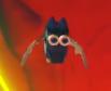 Batbrain Lego