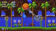 Captura Sonic Mania 8
