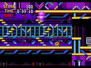 Chaotix Speed Slider 6