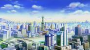 City (Sonic Shuffle Opening)