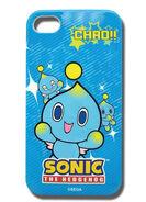 GEE ChaoiPhone4Case