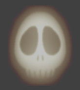 MM Skull Light