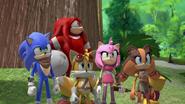 S2E07 Team Sonic