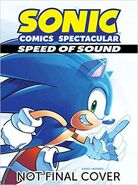 SCS Speed of Sound cover