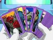 SX S1E03 Eggman let's play cards