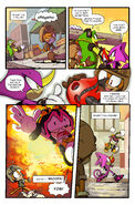 SonicForces Comic MomentofTruth P3