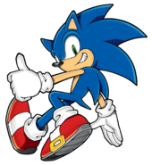 Sonic 2D Stock Channel