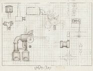 Sonic 2 level koncept 14