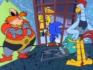 Sonic Breakout 164
