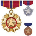 Sonic Forces Medals