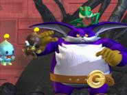 Sonic Heroes cutscene 121